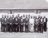 Adiyah Hassan - Quest Club members 1955.jpg