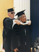 Velma Bell Hamilton Receives Honorary Doctorate at Beloit College Commencement
