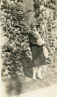 Portrait of Velma Bell Hamilton