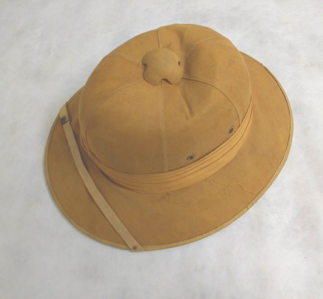 Expedition Hat